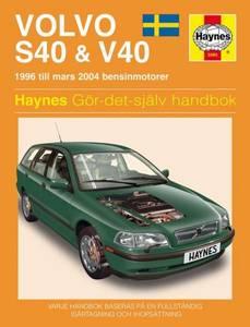 Bilde av Volvo S40 & V40 (96 - 04)