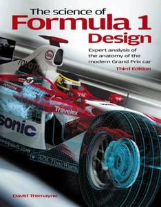 Bilde av The Science of Formula 1 Design