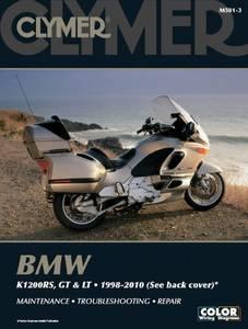 Bilde av Clymer Manuals BMW K1200RS,