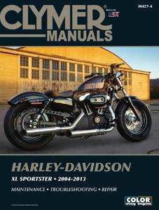 Bilde av Harley-Davidson XL883 XL1200