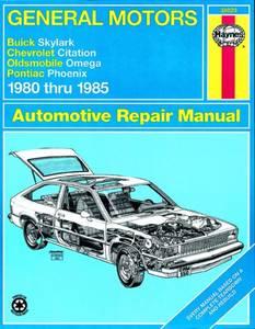 Bilde av General Motors: Buick Skylark,